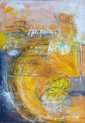 Happiness&Love